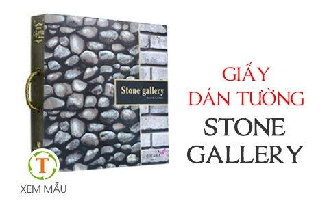 Giấy dán tường Stone Gallery